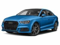2017 Audi S3 Premium Plus 4dr Car