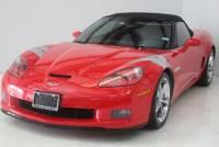 2013 Chevrolet Corvette Convt Grand Sport 4LT Convt