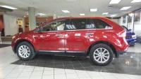 2013 Lincoln MKX NAVI-CAMERA for sale in Cincinnati OH