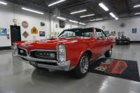 New 1967 Pontiac GTO MATCHING NUMBERS PHS DOCUMENTED 242 VIN GTO!! | Glen Burnie MD, Baltimore | R1090