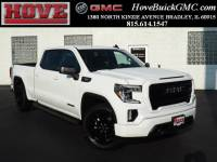 New 2020 GMC Sierra 1500 Crew Cab Standard Box 4-Wheel Drive Elevation