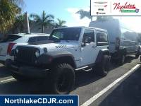 Used 2016 Jeep Wrangler West Palm Beach