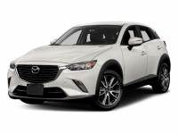 Pre-Owned 2017 Mazda CX-3 Touring AWD