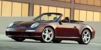Pre-Owned 2007 Porsche 911 2dr Cabriolet Carrera S
