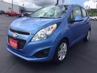 Pre-Owned 2015 Chevrolet Spark Hatch 1LT (Automatic)