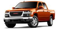 Pre-Owned 2009 GMC Canyon SLE2