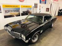 1969 Buick Skylark - GS STAGE ONE TRIBUTE - FRAME OFF RESTORED - MIRROR FINISH BLACK - SEE VID