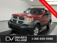 Used 2008 Dodge Nitro For Sale at Burdick Nissan | VIN: 1D8GU28K48W230431