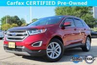 Used 2018 Ford Edge For Sale in AURORA IL Near Naperville & Oswego, IL | Stock # A10733A