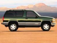 Used 1999 Chevrolet Tahoe For Sale at Duncan Ford Chrysler Dodge Jeep RAM | VIN: 3GNEK18R3XG174313