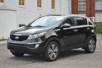 2014 Kia Sportage EX for sale in Flushing MI