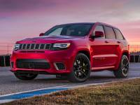 2018 Jeep Grand Cherokee Trackhawk SUV In Clermont, FL