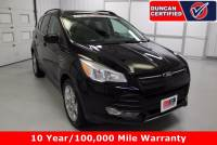 Used 2016 Ford Escape For Sale at Duncan Hyundai | VIN: 1FMCU9G95GUA27946