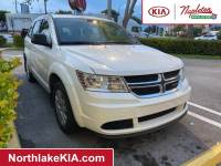 Used 2015 Dodge Journey West Palm Beach