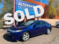 2010 Acura TSX 3 MONTH/3,000 MILE NATIONAL POWERTRAIN WARRANTY