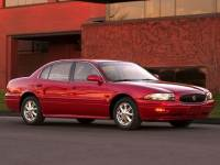 Used 2005 Buick LeSabre Custom in Gaithersburg