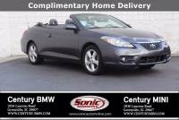 Pre-Owned 2008 Toyota Camry Solara SE Convertible in Greenville, SC