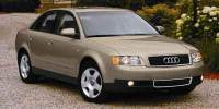 Pre-Owned 2004 Audi A4 1.8T