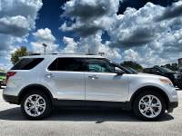 Used 2013 Ford Explorer LIMITED LEATHER LOADED CARFAX CERT