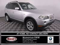Pre-Owned 2009 BMW X3 xDrive30i SAV in Houston, TX