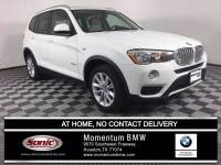 Pre-Owned 2017 BMW X3 sDrive28i SAV in Houston, TX