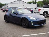 Used 2016 Nissan 370Z Base Coupe