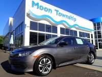 Used 2017 Honda Civic For Sale at Moon Auto Group   VIN: 2HGFC2F52HH574706