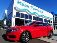 Used 2017 Honda Civic For Sale at Moon Auto Group   VIN: 2HGFC4B08HH312162