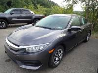 Used 2018 Honda Civic For Sale at Moon Auto Group   VIN: 2HGFC2F50JH516468