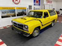 1991 Dodge Ramcharger - 390 STROKER ENGINE - 500 LBFT TORQUE - SEE VIDEO -