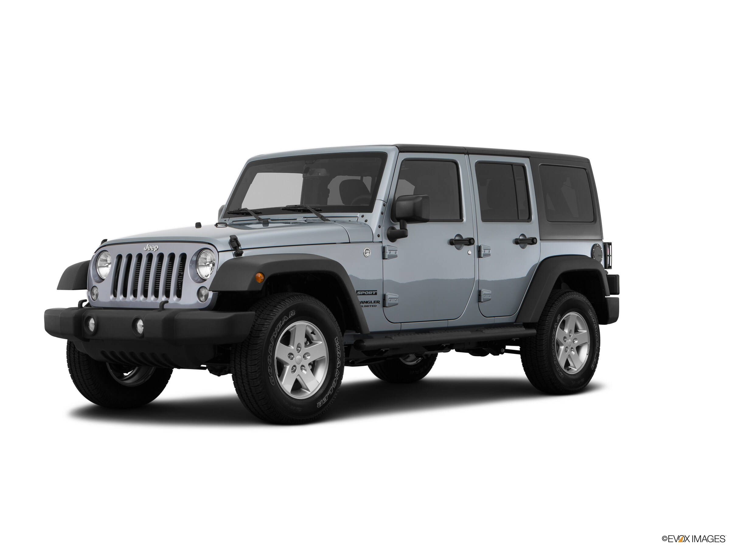Photo Used 2015 Jeep Wrangler Unlimited Freedom Edition in Gaithersburg