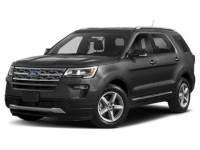 2019 Ford Explorer XLT - Ford dealer in Amarillo TX – Used Ford dealership serving Dumas Lubbock Plainview Pampa TX