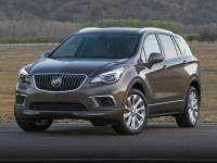 Used 2017 Buick Envision West Palm Beach