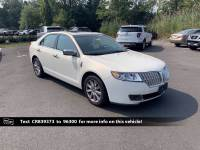 Used 2012 Lincoln MKZ For Sale | Doylestown PA - Serving Quakertown, Perkasie & Jamison PA | 3LNHL2GC5CR839373