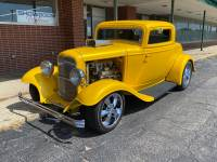 1932 Ford Coupe High Quality Restoration