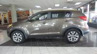 2014 Kia Sportage LX-CAMERA for sale in Cincinnati OH