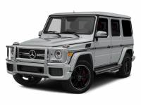 Used 2014 Mercedes-Benz G-Class G 63 AMG SUV