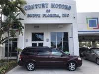 2006 Chevrolet Uplander LT w/1LT Leather 7 Passenger Dual Power Sliding Doors
