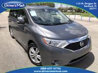 Used 2015 Nissan Quest Platinum For Sale in Orlando, FL | Vin: JN8AE2KP6F9131583