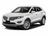 Pre-Owned 2017 Lincoln MKC Premiere SUV
