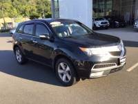 Used 2013 Acura MDX For Sale Near Hartford | 2HNYD2H21DH511303 | Serving Avon, Farmington and West Simsbury