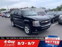 Used 2007 Chevrolet Tahoe For Sale   Doylestown PA - Serving Quakertown, Perkasie & Jamison PA   1GNFK13047J367954