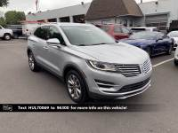 Used 2017 Lincoln MKC For Sale | Doylestown PA - Serving Chalfont, Quakertown & Jamison PA | 5LMCJ2D94HUL70069