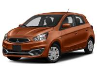 Used 2019 Mitsubishi Mirage For Sale at Burdick Nissan   VIN: ML32A5HJ6KH009874