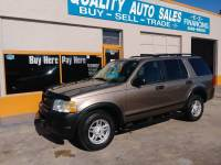 2003 Ford Explorer XLS 4dr SUV