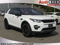 Used 2019 Land Rover Discovery Sport for sale in ,