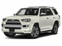 2018 Toyota 4runner Limited Minneapolis MN | Maple Grove Plymouth Brooklyn Center Minnesota JTEBU5JR3J5513749