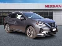 Used 2020 Nissan Murano SL AWD SL Denver