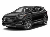 Pre-Owned 2017 Hyundai Santa Fe Sport 2.4L Auto
