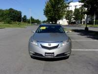 Used 2010 Acura TL SH-AWD in Gaithersburg